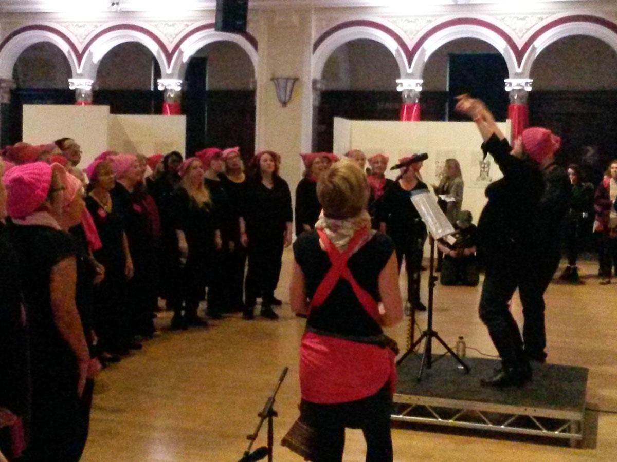 Hull Freedom Chorus - alibullivent.co.uk