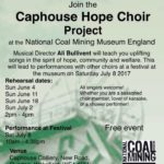 Caphouse Hope Choir