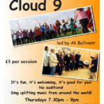 Cloud 9 - alibullivent.co.uk