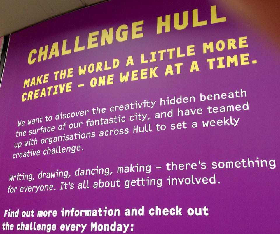 Challenge Hull - alibullivent.co.uk