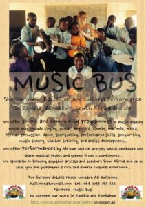 Music Bus - alibullivent.co.uk