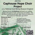 Caphouse Hope Choir