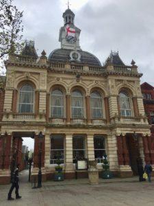 Retford Town Hall - alibullivent.co.uk