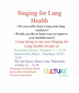 Singing for Lung Health - alibullivent.co.uk