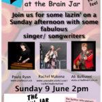 Brain Jar - alibullivent.co.uk