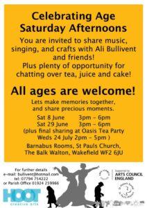 Celebrating Age - alibullivent.co.uk