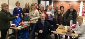 Christmas crafts and songs - alibullivent.co.uk