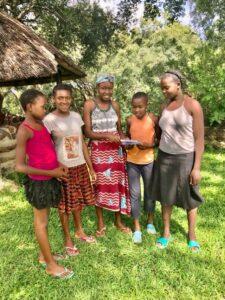 Livingstone Zambia - alibullivent.co.uk